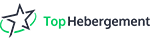 Logo TopHebergement
